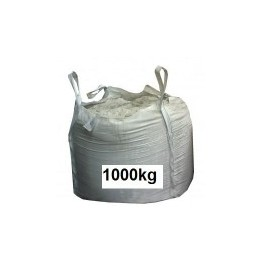 White Rock Salt 1000kg Bulk Bag