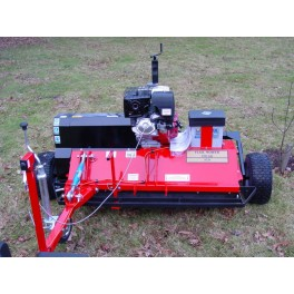 FM48 Heavy Duty Flail Mower