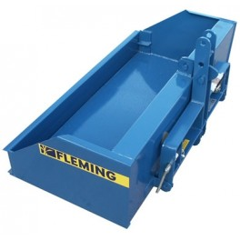 5ft Standard Tipping Box - Compact