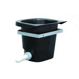 Bucket with Bracket and Teat CHB1 with CHB-B