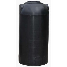 Vertical Rainwater 300 Litre Slimline Tank - non potable