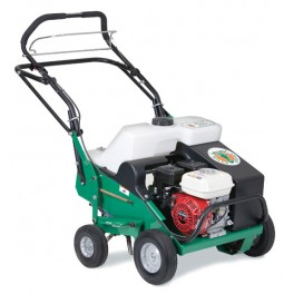 "19"" Mechanical Core Aerator - 4hp Honda"