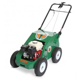 "18"" Push Drive Reciprocating Aerator - Honda"