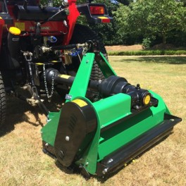0.85m Light Duty Flail Mower - Y Blades