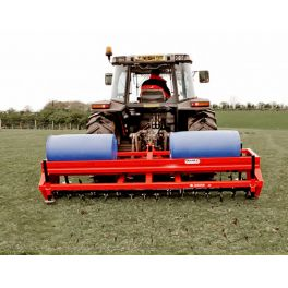 2.8m Aerator - Heavy Duty Split Angle