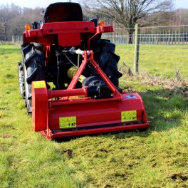 0.85m Medium Duty Sub-Compact Flail Mower (WN)