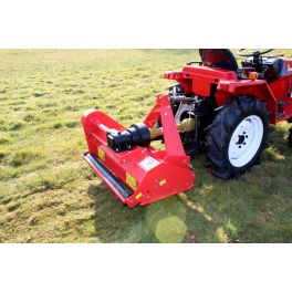 1.05m Heavy Duty Sub-Compact Flail Mower (WN)