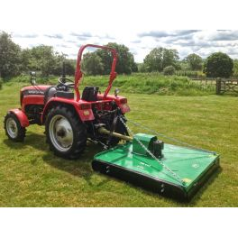 Topper Mower 1.4m Wide