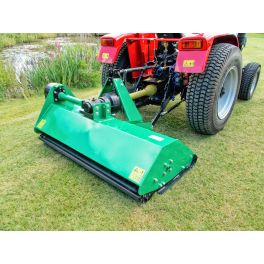 Standard Duty Flail Mower 1.45m