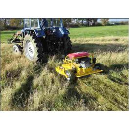 ATV Mower 16hp