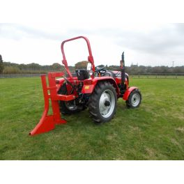 Subsoiler, Ripper & Pipe Layer WRP1 - 45mm pipe diameter