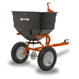 175lb ATV Spreader