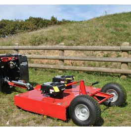 "1m (40"") Hort Series Rotary Mower with 12hp B&S Engine"