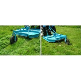 Grass Topper Finishing Mower 1.5m